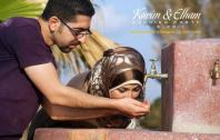 romantic-photo-wedding-muslim-marry
