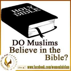 bible islam
