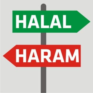 Haram , Halal
